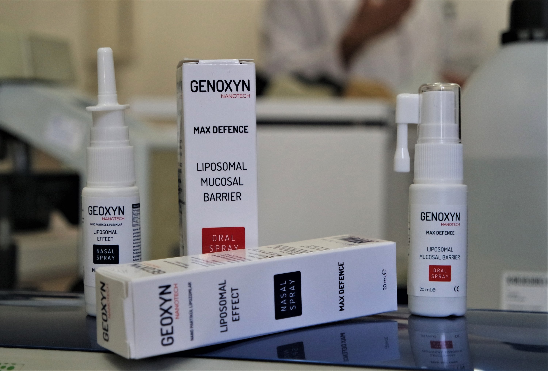Genoxyn Nasenspray